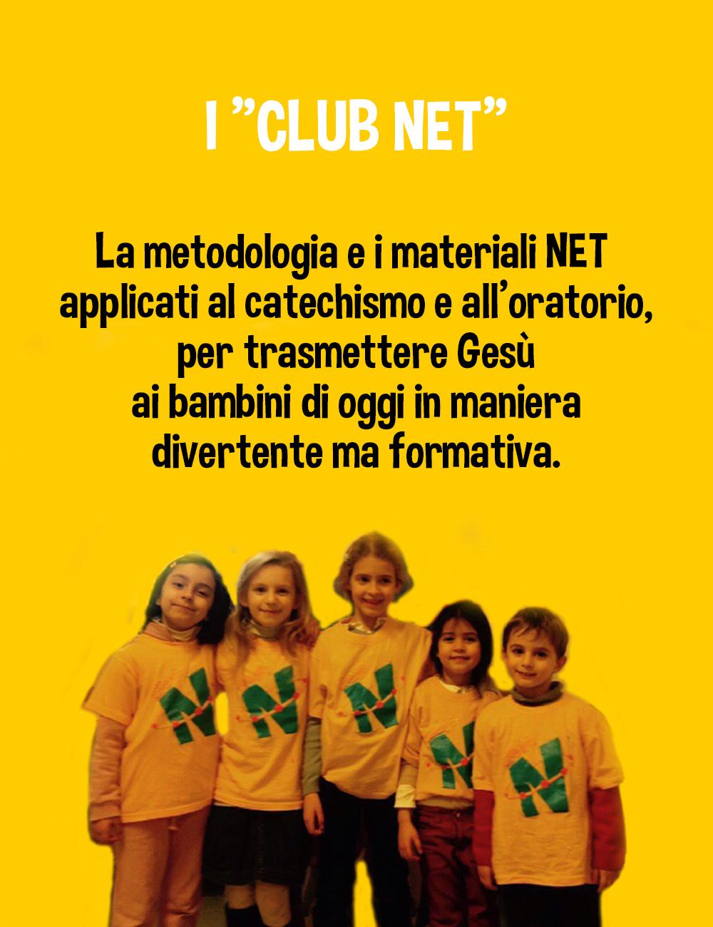 I Club NET