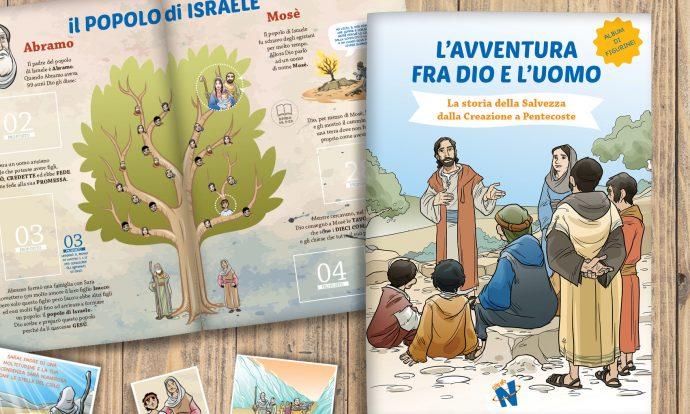 la_storia_della_Salvezza_NET_album